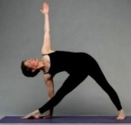 Yoga has many great poses that produce great benefits for anyone who performs them. There are basic yoga poses and more advanced yoga poses. Here are 4 advanced yoga poses. These will all produce great benefits for you.  These poses begin with a...