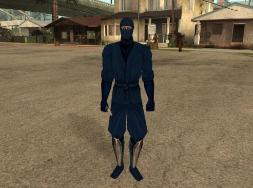 Коды на костюмы из гта криминальная россия