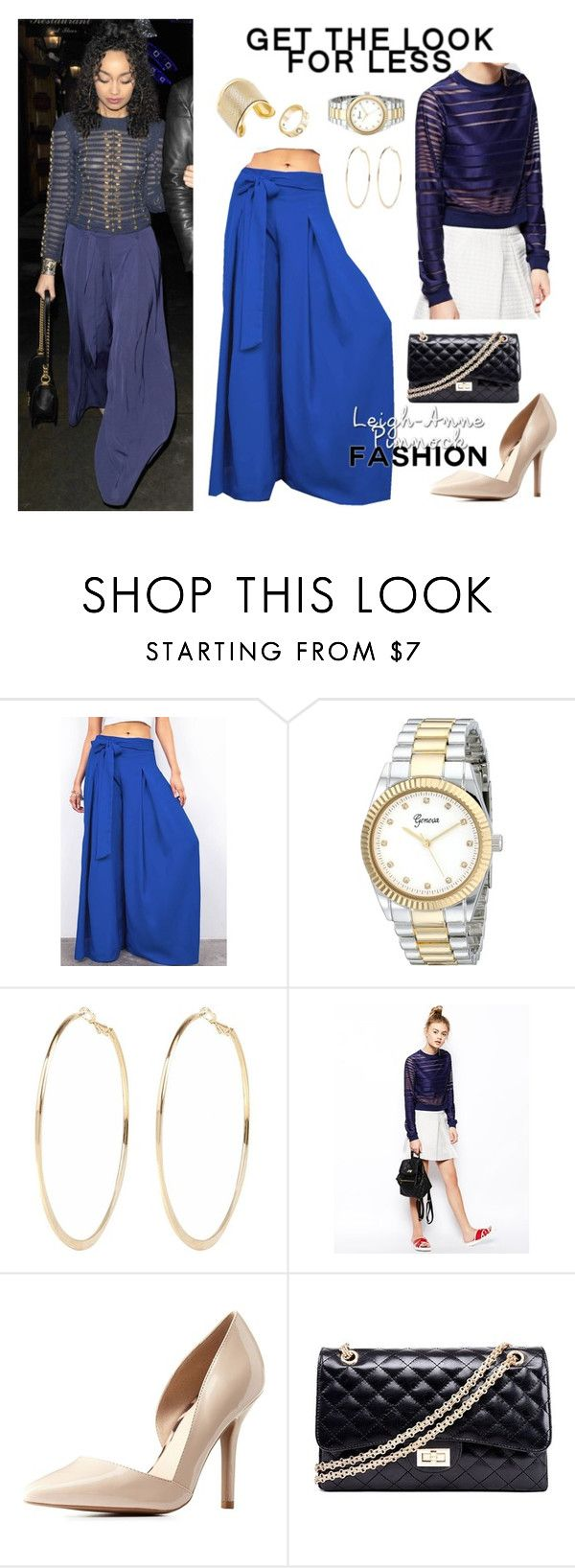 """GET THE LOOK FOR LESS: Leigh-Anne on Instagram 