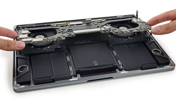 The Touch Bar MacBook Pro teardown: Nearly impossible to repair Read more Technology News Here --> http://digitaltechnologynews.com  Remember when you could open up your MacBook Pro yourself and change the disk add more RAM or replace the battery?  Those days are long gone. The folks at iFixit have torn down the 13.3-inch Touch Bar-equipped MacBook Pro and found out that the device is extremely hard to repair on your own.   SEE ALSO: This might be the last MacBook Pro with a headphone jack…