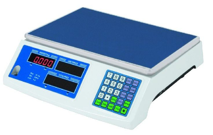 Digital weighing scales are the most precise and extremely dependable when it comes to domestic, laboratory or industrial usage. For