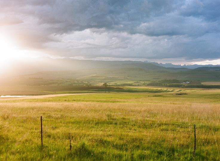 Drakensburg Mountains #southafrica