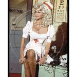 Gunilla Hutton Legs | eBay Image 1 Photo GUNILLA HUTTON Sexy Busty Pinup Portrait Legs #-2
