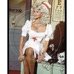 Gunilla Hutton Legs | eBay Image 1 Photo GUNILLA HUTTON Sexy Busty Pinup Portrait Legs #-2