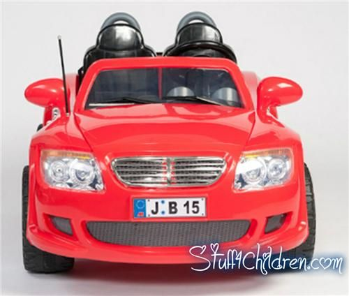 stuff4childrencom 12v gt500 electric cars for kids to ride parental remote control mp3