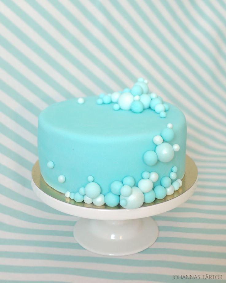 Johannas fantastiska tårtor!!