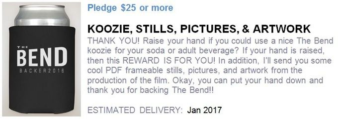The Bend - Starring Kevin Nash,Tom Sizemore & Henriett Novak by Ricky Borba — Kickstarter (scheduled via http://www.tailwindapp.com?utm_source=pinterest&utm_medium=twpin&utm_content=post112690913&utm_campaign=scheduler_attribution)