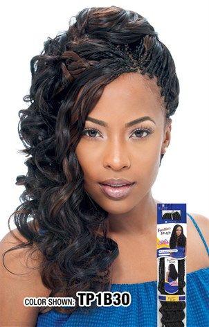 Crochet Braids Romance Curl : ... Bridal Hair Inspiration, Crochet Braids and Nigerian Weddings