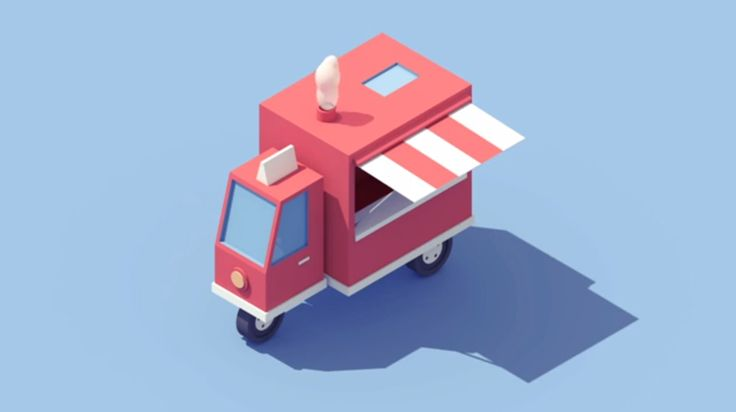 Animated pastel vehicles provide perfectly rendered inspiration  http://www.creativebloq.com/animation/animated-pastel-vehicles-provide-perfectly-rendered-inspiration-71412241