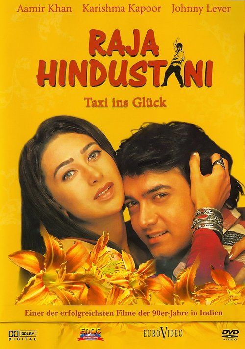 Watch Raja Hindustani (1996) Full Movie Online Free