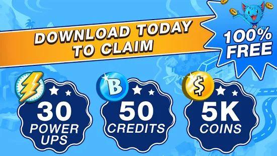 Bingo Blitz: Free Bingo Rooms & Slot Machine Games- screenshot thumbnail
