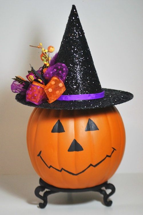 187 Best Holiday Halloween Pumpkins Images On Pinterest