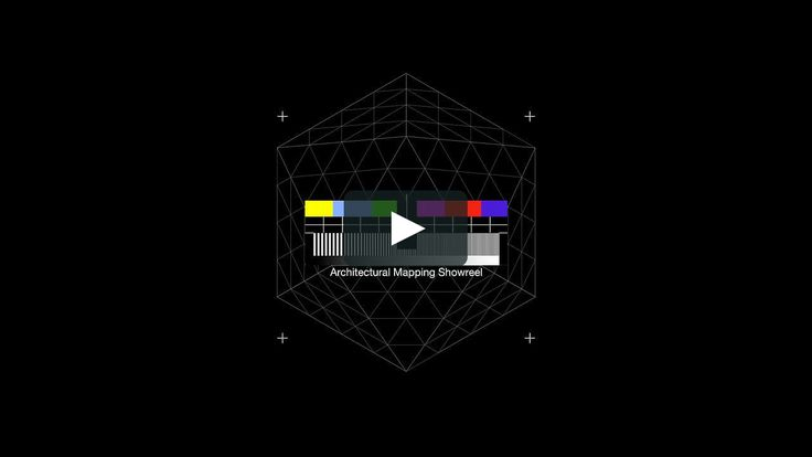 Antilop | Architectural 3D Video Mapping Showreel on Vimeo