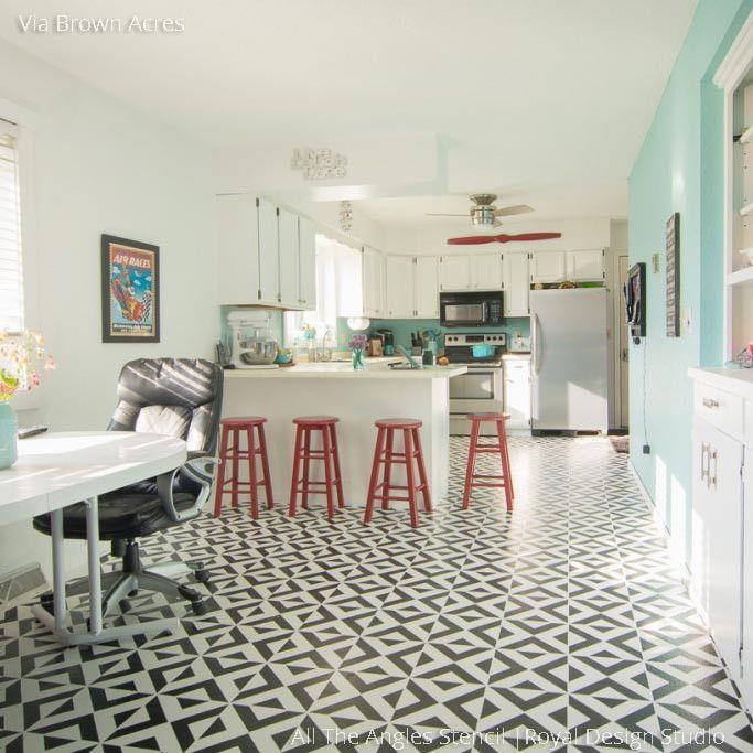 Moroccan Kitchen Floor Tiles: 1000+ Ideas About Moroccan Tile Backsplash On Pinterest
