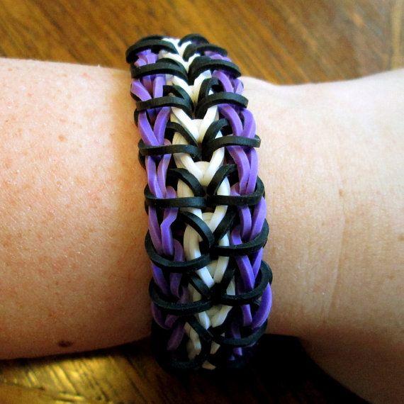 73 best rainbow loom rubber band starburst bracelets