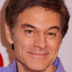 Dr. Oz Names the One Thing More Important Than Exercise