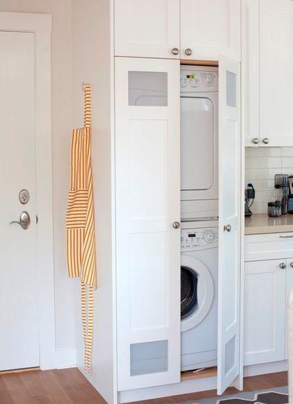 14 Best Hidden Laundry Room Images On Pinterest Laundry