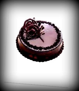 #Chocolate #fulltochocolate layers #cherry #chips #rose #choco candy