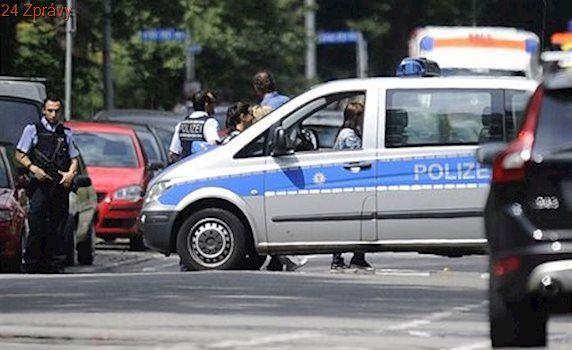 Afghánec podezřelý z vraždy studentky v Německu není nezletilý. Původně tvrdil opak