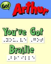 """Many resources and ideas about Braille.  Would be a good resource for including positive Braille activities in a """"regular"""" classroom with a blind   student.  Also good for planning empathy chats with sighted peers."""