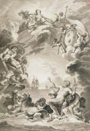 D'Après de Mannevillette et son Neptune Oriental - Mémoire des Hommes