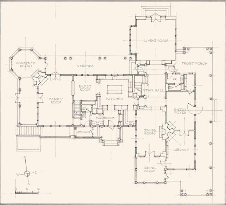 20 best Ilistrations images on Pinterest Architecture, Exterior - new blueprint design mulgrave