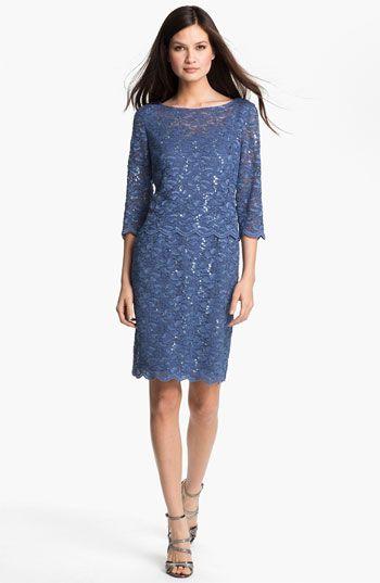 22 besten Dresses Bilder auf Pinterest   Kleider spitze, Kleider für ...