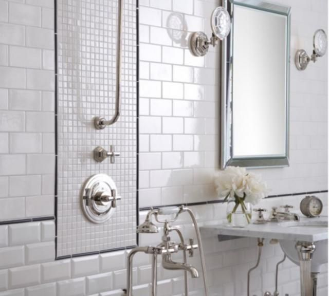 30 Bathroom Tile Ideas For a Fresh New Look. 17 Best ideas about Bathroom Tiles Pictures on Pinterest