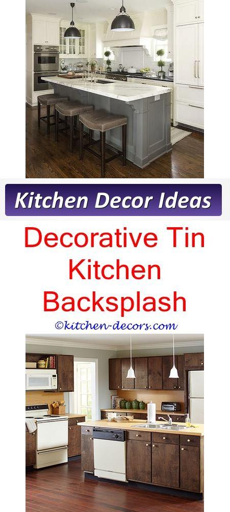 Nice Kitchen Soffit Decorating Ideas Decor
