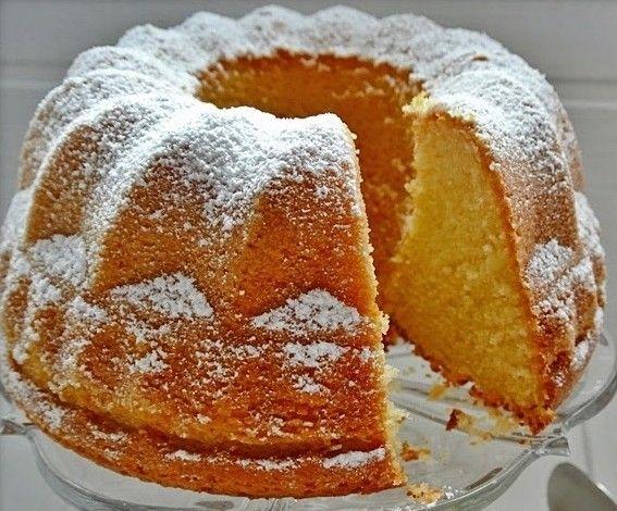 Eierlikör Kuchen