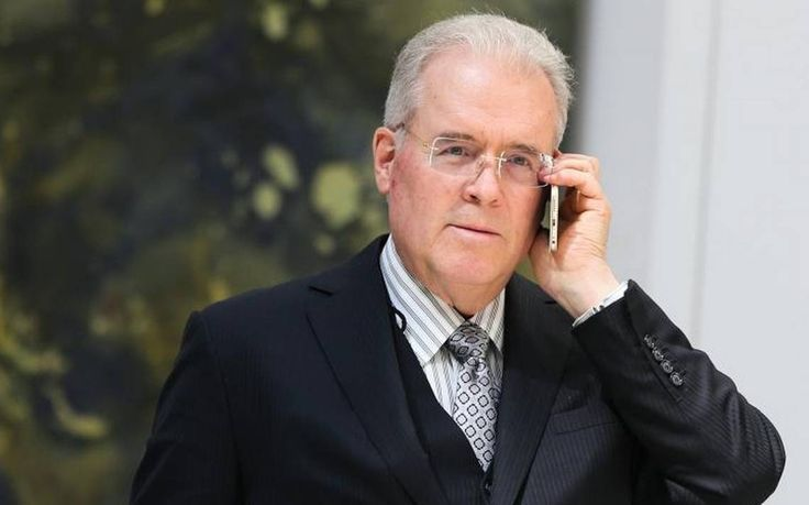 A company co-owned by quirky billionaire Robert Mercer provided Donald Trump's presidential campaign with personal data on millions of American voters. Now with Trump in the Oval Office, Mercer is loaded with connections to the new administration as his hedge funds fights the IRS over a $7 billion demand for back taxes.