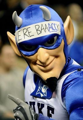 love itBleeding Dukes, Bleeding Blue, Dukes Basketball, Deviled Mascot, Dukes Baby, We R Baaacck, Cameron Crazy, Blue Deviled N, Dukes Bluedevils