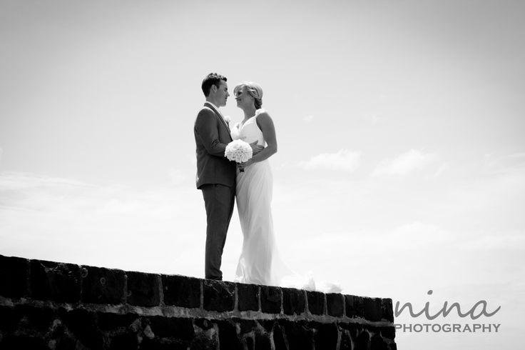 www.ninaphotography.co.nz  Auckland Wedding Photographer  Mission Bay
