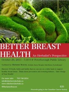 2013-10-29 Better Breast Health
