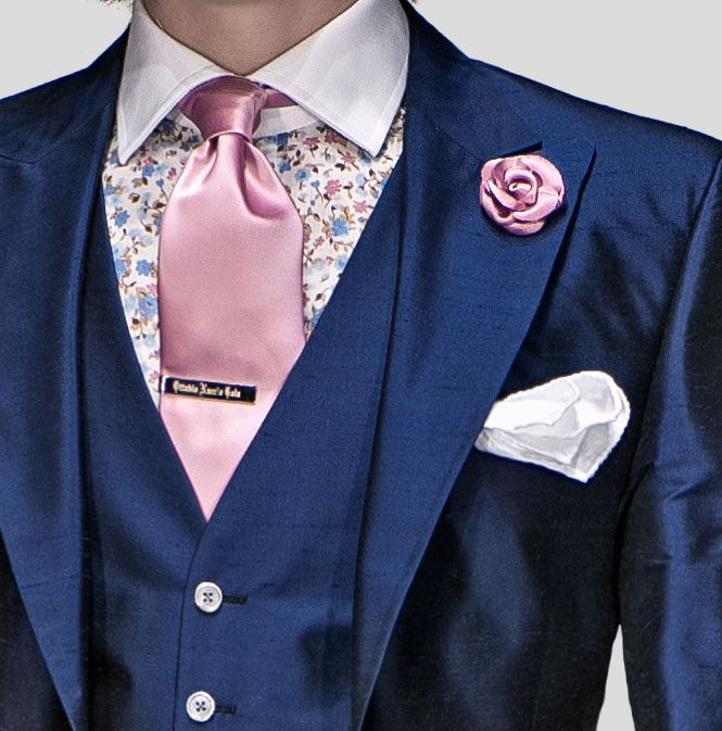 Pink Tie With Tux: 25+ Best Ideas About Pink Tuxedo On Pinterest