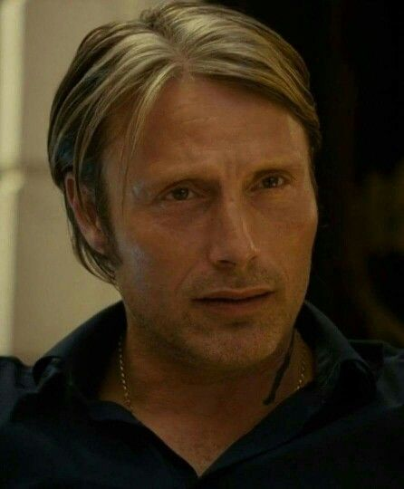 "Mads Mikkelsen as Nigel in ""Charlie Countryman"""