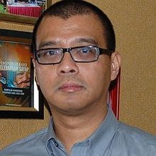 Andi Widjajanto - Wikipedia bahasa Indonesia, ensiklopedia bebas