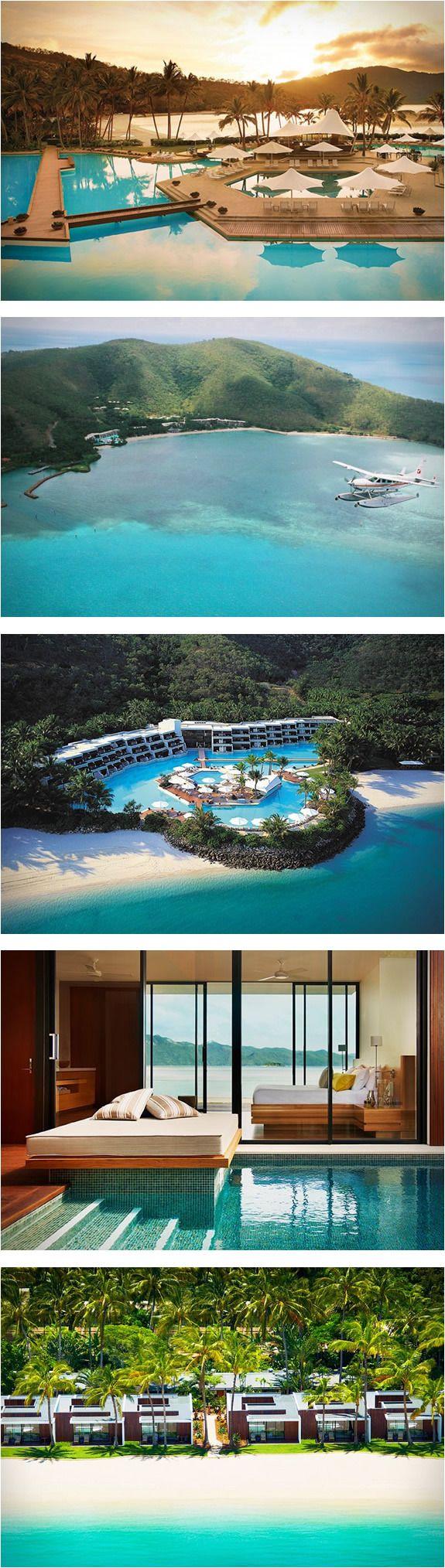 Hayman Luxury Nature Resort | AUSTRALIA