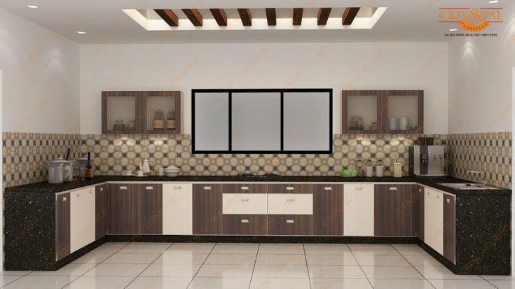 Modular Kitchen Designer And Manufacturer In Nagpur Kitchen Design