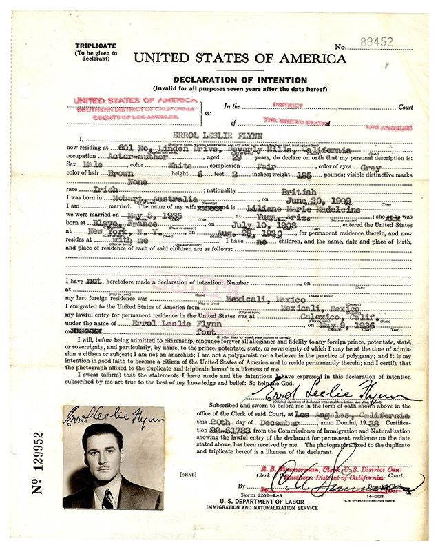 Immigration forms on Pinterest Genealogy forms, Family genealogy - citizenship form