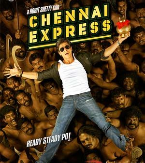 Devaluation of Rupee and Chennai Express