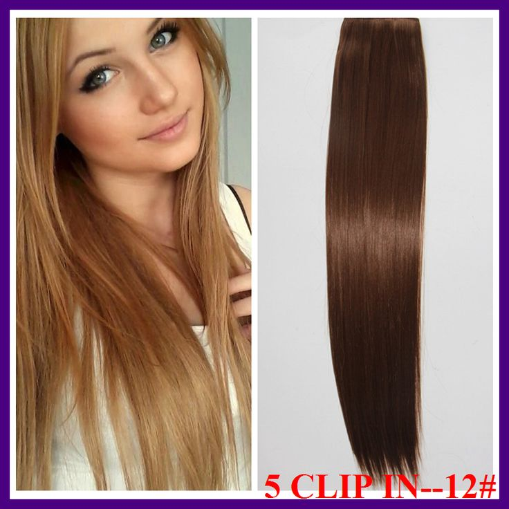 45 best hair extension images on pinterest colours centre and tire cenex in lebanon ks single color synthetic hairpieces 5 clip in hair extension heat resistant hair extension fashion non remy hair pmusecretfo Choice Image