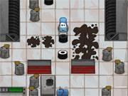 Cauta jocuri online pentru baieti http://www.hollywoodgames.net/cartoon/3045/scooby-doo-the-temple sau similare