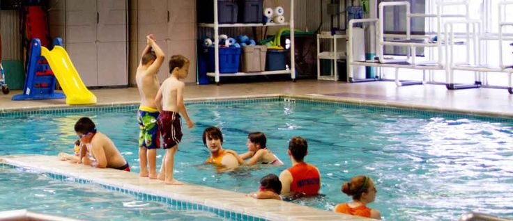 """As professional educators, our philosophy is that learning to swim well should be a part of every student's """"education for life."""""""
