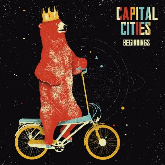 capital cities band | Capital Cities | Blogging Vancouver's live music scene