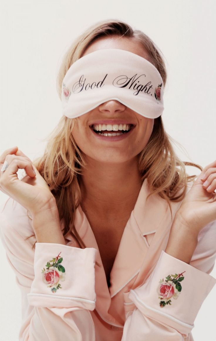 Goodnight Eyemask Wildfox Couture