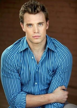 Here are some photos of Billy Miller  as Billy Abbott  on  The Young and the Restless .  Billy is the biological father of Chlo...