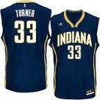Myles Turner jersey