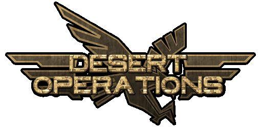 Desert Operations: Kostenloses Strategisches Militär Browsergame