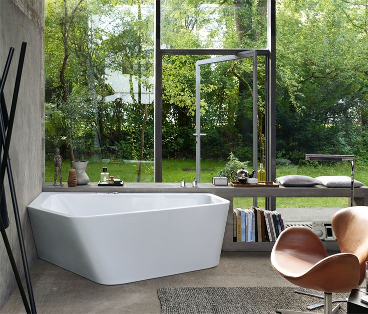 27 best Les Baignoires / De Baden images on Pinterest | Soaking tubs ...